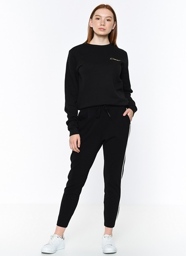 Vero Moda Eşofman Altı Siyah